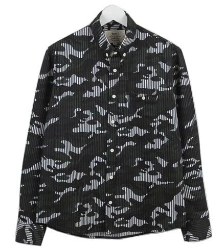 집시_밀가우스 셔츠