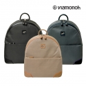 비아모노(VIAMONOH) [비아모노] MINI ROUND PASTEL BACKPACK(V14F-3063)