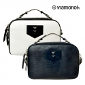 [비아모노] RIZARD CROSS & SHOULDER BAG(V14F-6072)