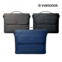 비아모노(VIAMONOH) [비아모노] BUSINESS TOTE&CROSS BAG(V14F-7059)