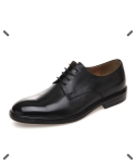 아몬무브먼트(AMON MOVEMENT) 3321 Plain Toe Black