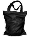 Cross Coated Shoulder Bag