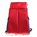 Split Backpack Extreme red