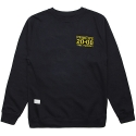 프리미티브(PRIMITIVE) 15 SP PRIMITIVE CLASSIFIED CREWNECK NAVY