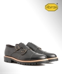 MONTAGNA BLOCK DOUBLE MONK STRAP