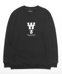 루블랑 Money Icon Sweatshirt