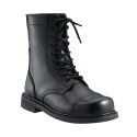 로스코(ROTHCO) G.I TYPE COMBAT BOOT (BLACK)