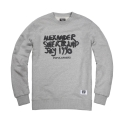 파퓰러너드(POPULARNERD) Supertramp Crewneck gray