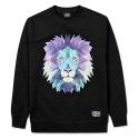 [플레이몬스터]Crystal lion swat shirt_PM150203-38_black