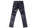 얼반 익스플로러(URBAN EXPLORER) UEX BLACK PEARL COATING JEAN