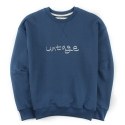 UTT 79 untage sweat shirts_navy(남여공용)