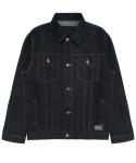 Kurabo denim jacket(BL)
