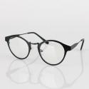 Una Glasses (Black)