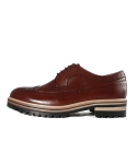 글램스튜디오(GLAM STUDIO) GLA 30723 WS WING TIP -Brown-