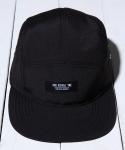 ROYAL CAMP CAP BLACK