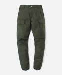 15 S/S CARGO JOGGER PANTS OLIVE