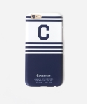 C LOGO iPHONE 6 CASE NAVY