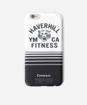 커버낫 HARVERHILL iPHONE 6 CASE BLACK