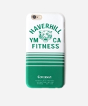 HARVERHILL iPHONE 6 CASE GREEN