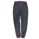 UTP 101 easy denim jogger pants_indigo(남여공용)
