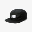 O.G CAMP CAP BLACK
