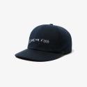 NEW WAVE 6P CAP NAVY