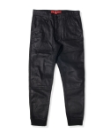 와이플러스세븐 HC X WPSV jogger pants -coating jean-