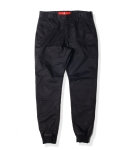 HC X WPSV jogger pants -cotton twill-