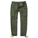 Military Cargo pants khaki