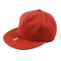 언티지 UHG 55 pixel anchor ballcap_red(남여공용)