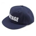 언티지 UHG 56 untage short visor ballcap_navy(남여공용)