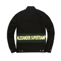 파퓰러너드(POPULARNERD) Supertramp Single jacket black