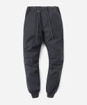 15 S/S COTTON JOGGER PANTS GREY