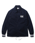 YCSL Cotton Coach Jacket Dark Navy
