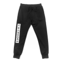 크룩스앤캐슬(CROOKS & CASTLES) Mens Knit Sweatpant - Klepto