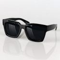 Reus Sunglasses (Black)