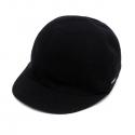 캉골 Bamboo Adj Spacecap 1718 BLACK