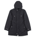 UTO 92 untage capter coat_navy(남여공용)