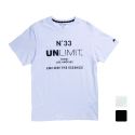 언리미트(UNLIMIT) Unlimit - N.33 tee Ver.2 (2color)