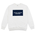리오그램 [리오그램] REOGRAM - SECRET GARDEN SWEATSHIRTS (Ivory)