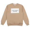 [리오그램] REOGRAM - SECRET GARDEN SWEATSHIRTS (Beige)