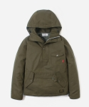 15 S/S ANORAC PARKA OLIVE
