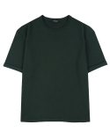 메인부스 15 Oversized Roll-Up Tee(GREEN)