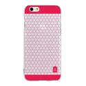 에이스텝(A-STEP) Mesh Pink for Clearcase