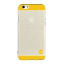 에이스텝(A-STEP) Mesh Yellow for Clearcase