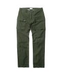 M44 Back Sateen Pants Olive
