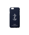 NAVY Anchor Snap Case For Iphone 6