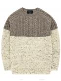 스와인즈 British shepley knit ivory