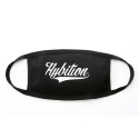 하이비션(HYBITION) Message Mask Hybition Black