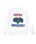 유즈드퓨처 SUPER BROCCOLI KNIT